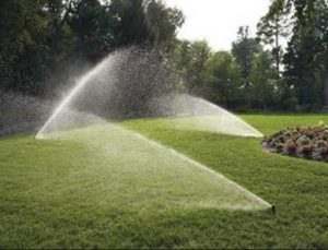 How Much Water Does My Irrigation System Use
